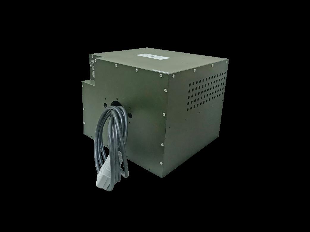 協作型AGV鋰電池-48V/102AH-見智科技