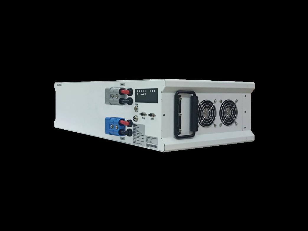 激光叉車鋰電池-24V/306AH-見智科技
