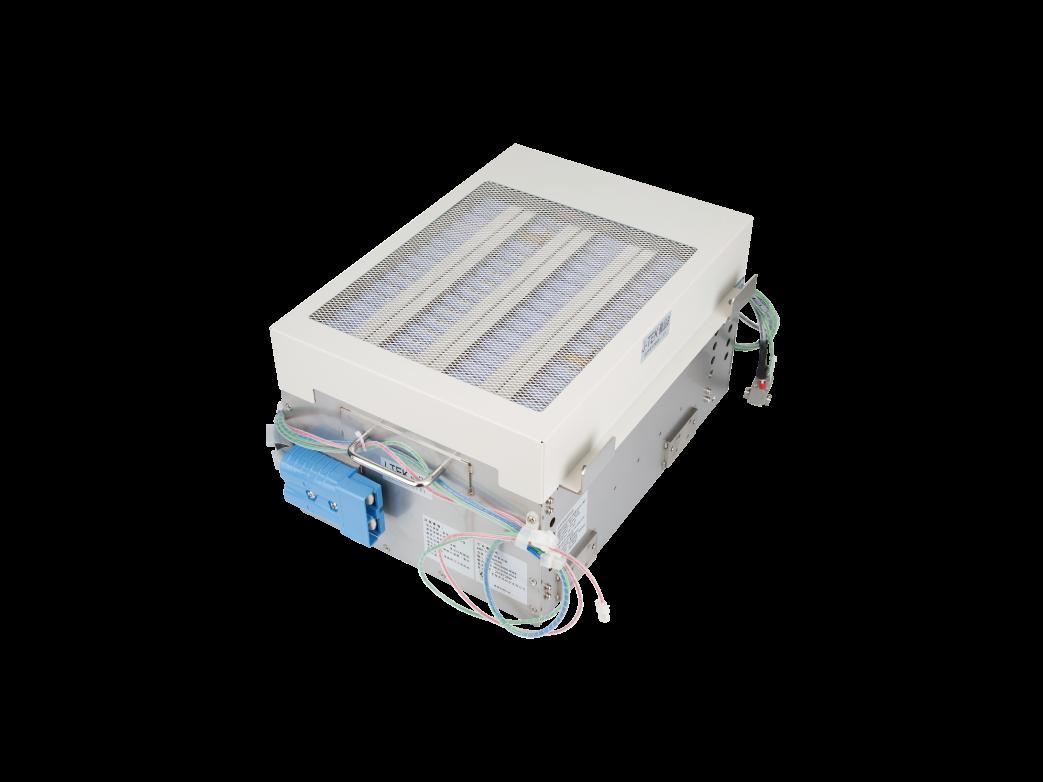 面板廠AGV鋰電池-48V/176AH-見智科技